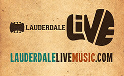 lauderdale live music