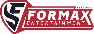 Formax Entertainment - Established 2002